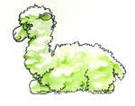 llama by Zinfer