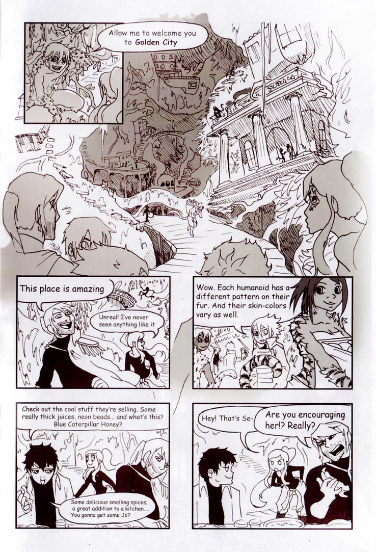 Markers Pg 5 by Zinfer