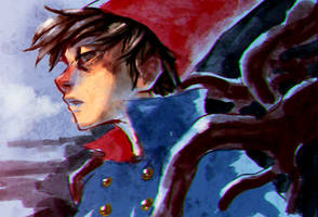 Wirt by Zinfer