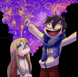 AoD New Years by Zinfer