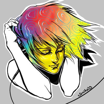 saniika's Profile Picture