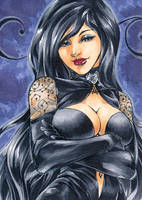Aceo: Hecate