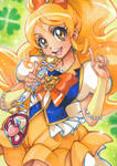 Aceo: HappinessCharge PreCure! Honey