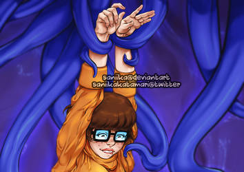 Commission: Oh, Jinkies!