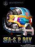 Transformer SEA-S.P.RAY