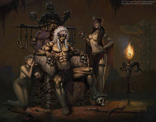 Clan by GooDHopE
