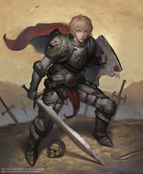 hero by GooDHopE