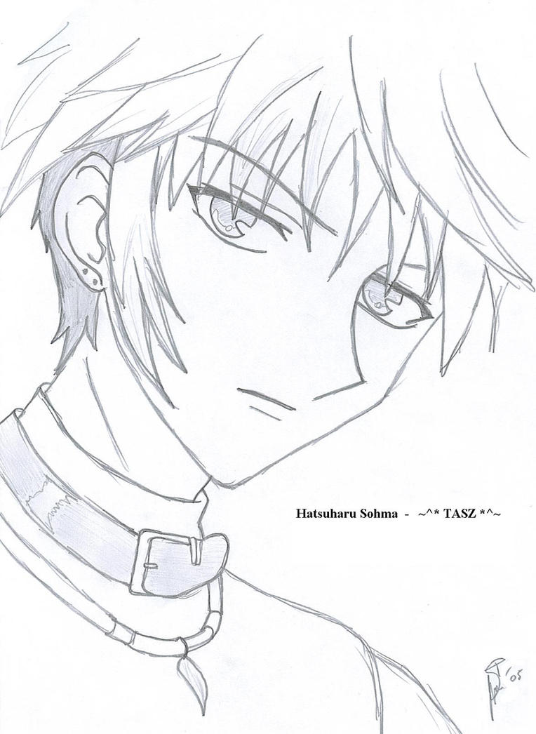 kyo coloring pages - photo#9