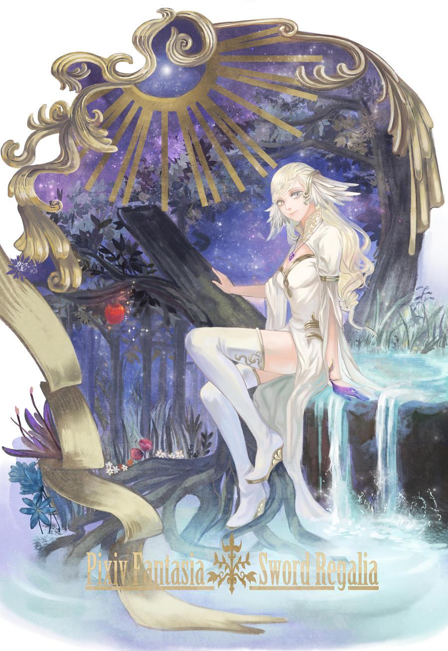 [PFSR] Emi by Melodymimi1112