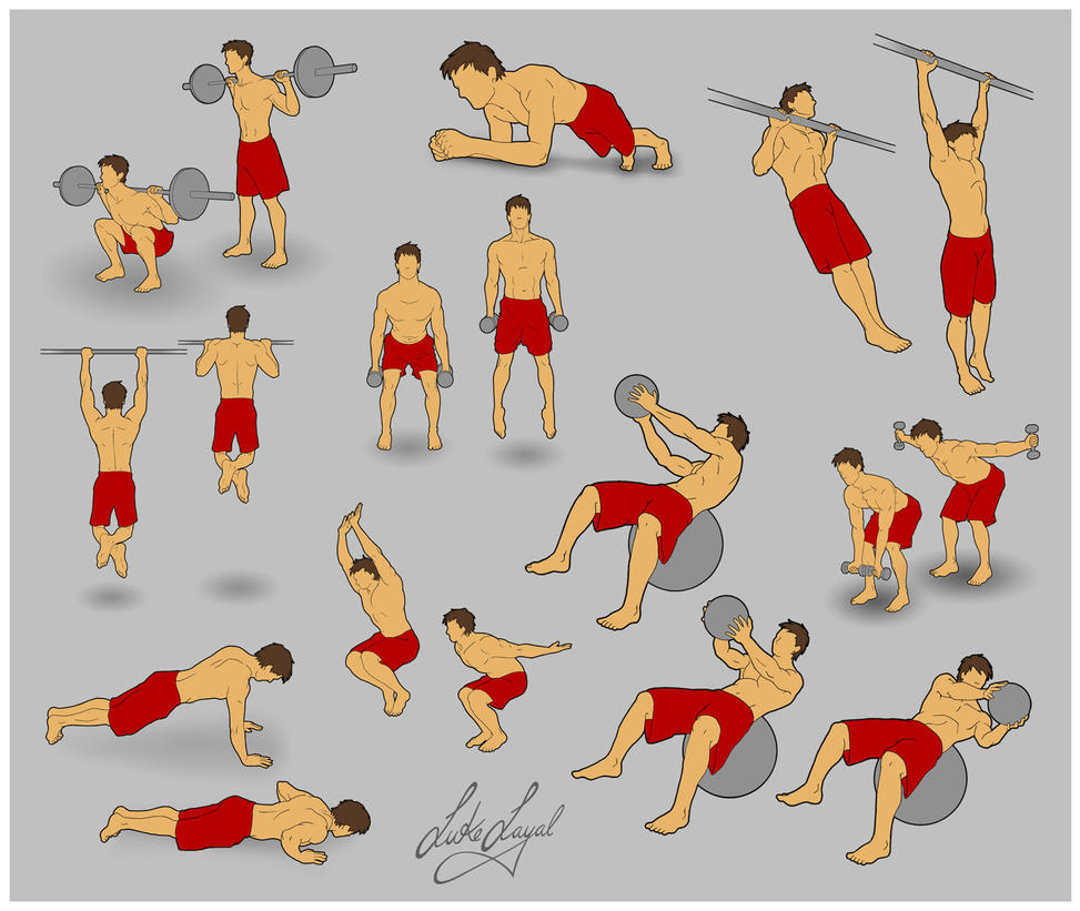 Exercise diagram 2 by lo yal on deviantart exercise diagram 2 by lo yal pooptronica Gallery