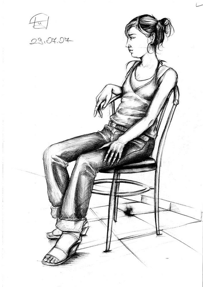 Objektif Desenleri 006 By Objektifresimkursu On Deviantart