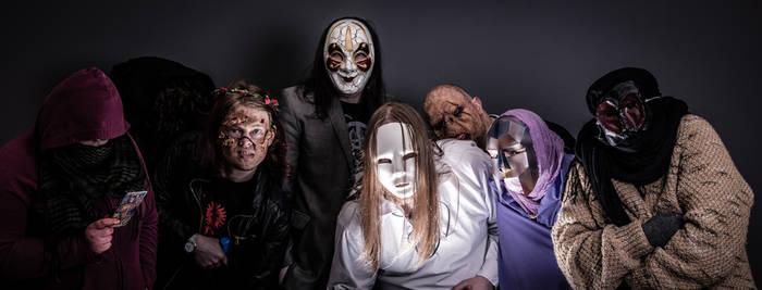 Nosferatu by bassqee