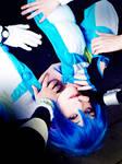 DRAMAtical Murder - Aoba