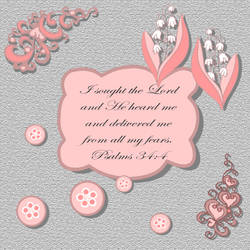 Psalm34 by KRSdeviations