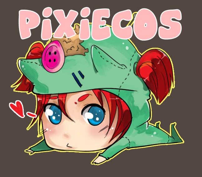 Pixie by LoOlly-POop