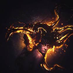 Venator [ Collab ft Alex ] by Npqrs