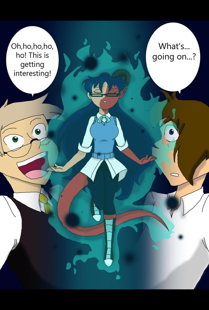 Devil's Child: Page 26 by ZanyComics