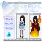 [Zero Period] - Phoe Nix