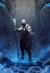 Diablo III contest by Carapalou