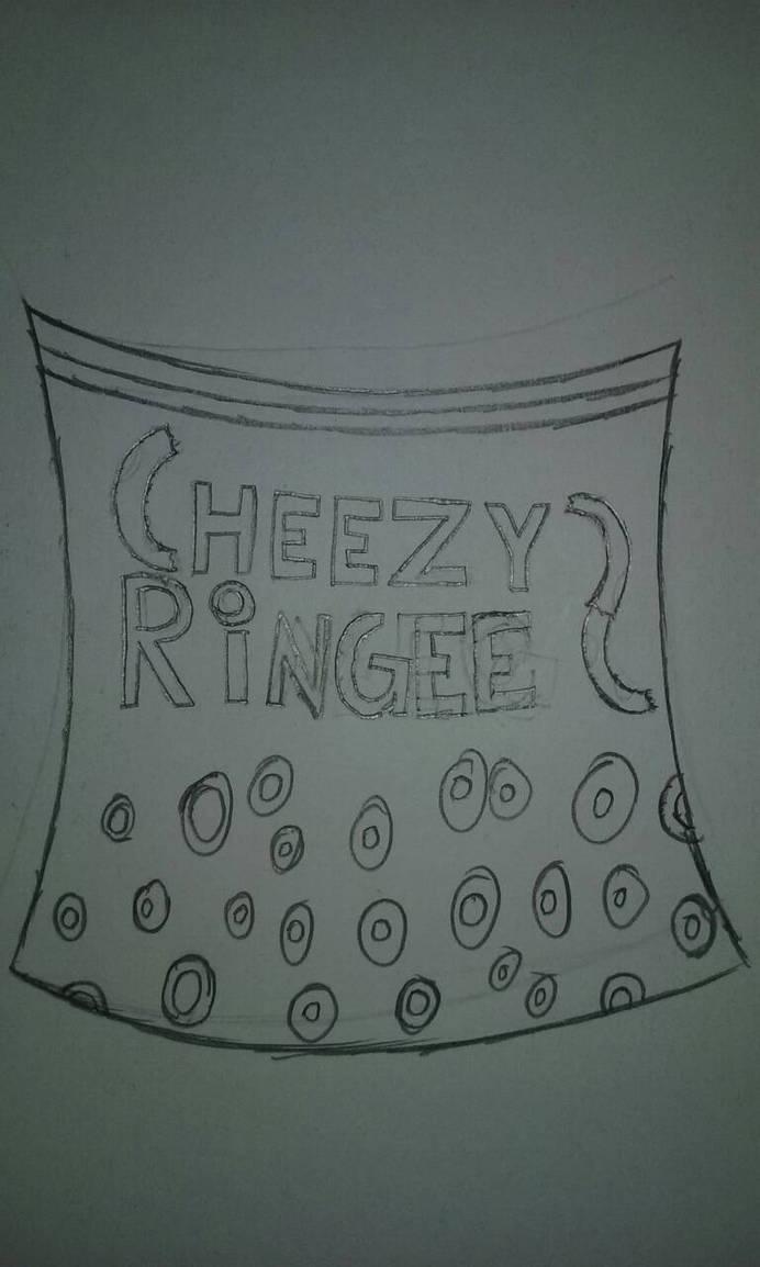 Cheezy Ringees by Djjacob1954