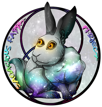 Rabbitlogo by Naikios
