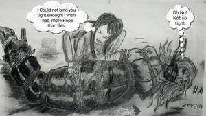 Detective in Distress 23