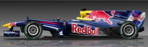RedBull RB6