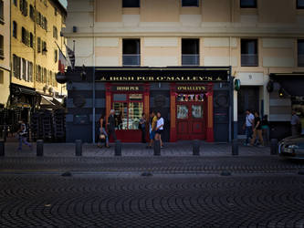 Irish Pub @ Marseille