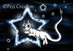 Stardragon by PeziCreation