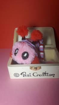 Mimiplushie Tiny pink