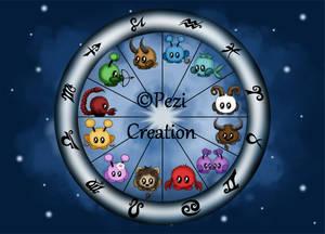 Zodiac Mimis