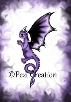 my cute Dragon