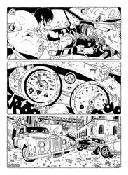 ALTER 2 - Car Chase 04 of 10 by orellana