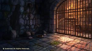 Granadia Saga background 6 by makkou4