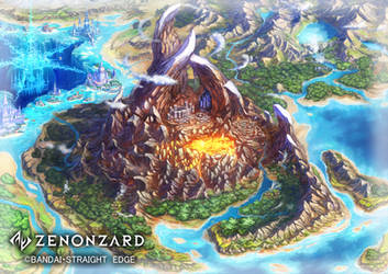 ZENONZARD MAP A