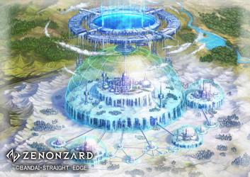 ZENONZARD MAP C