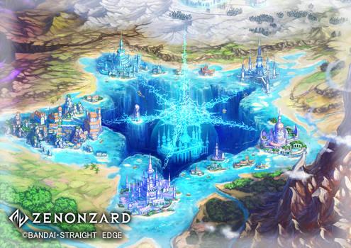 ZENONZARD MAP D