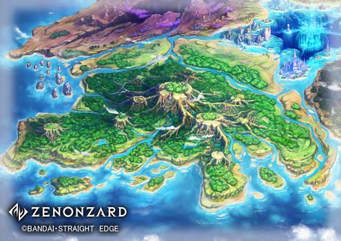 ZENONZARD MAP E