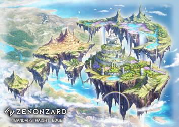 ZENONZARD MAP F