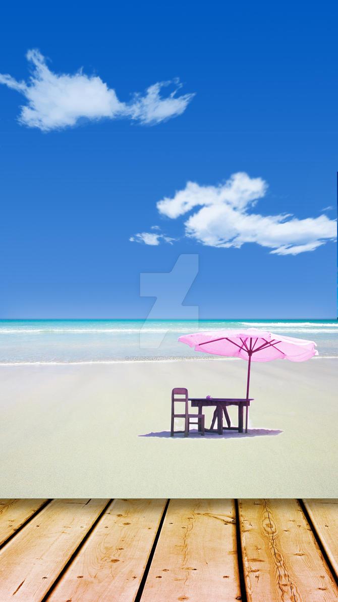 Beach Wallpaper Galaxy S7 Edge By Folicorow16 On Deviantart