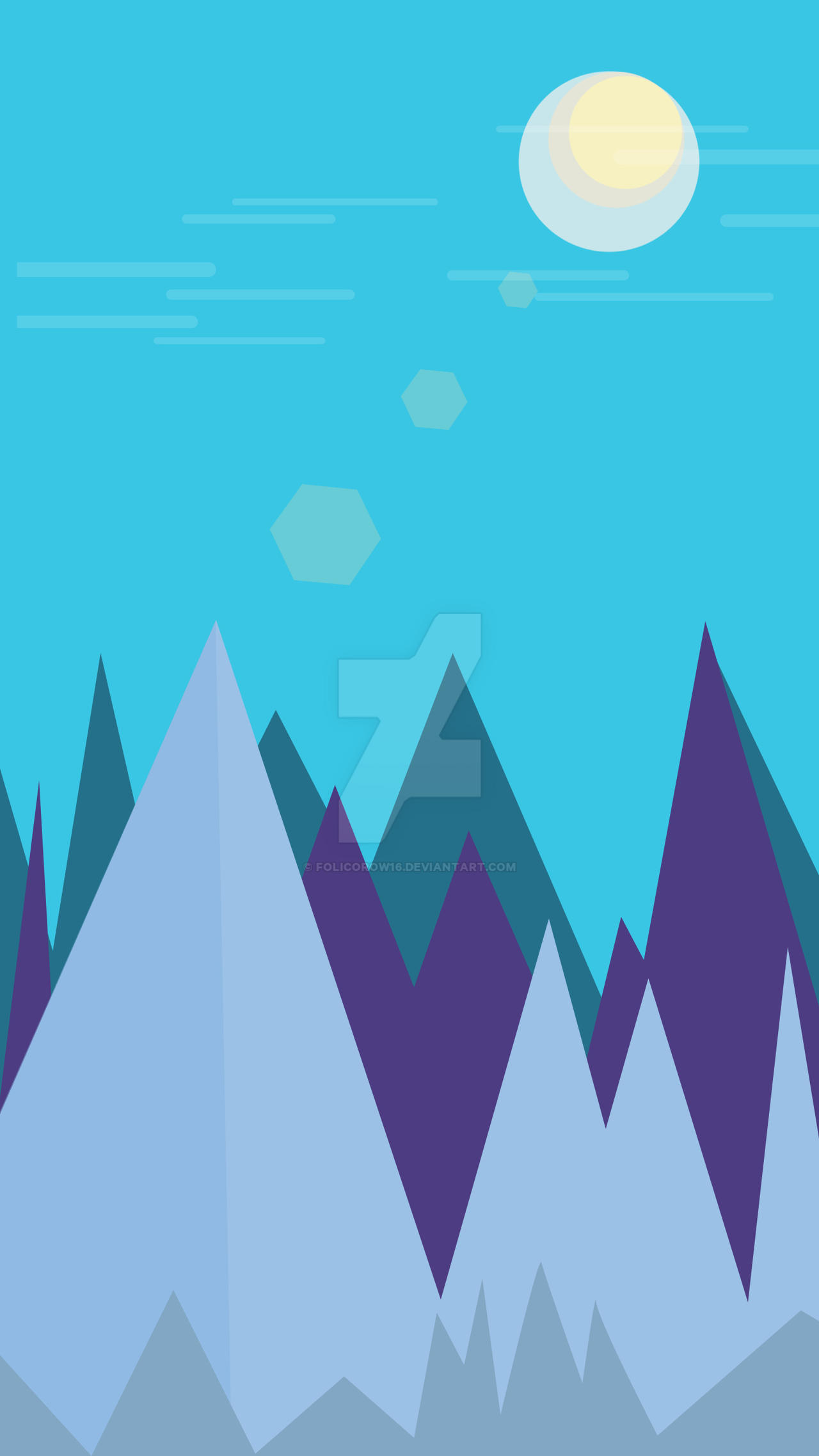 Great Wallpaper Mountain Samsung Galaxy S7 - flat_mountains_wallpaper_galaxy_s7_edge_by_folicorow16-da2wtpv  Trends_162164.jpg