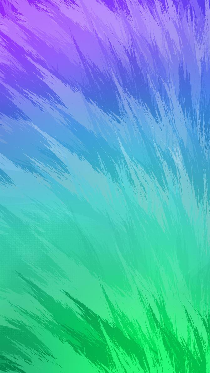 Stock Wallpaper Galaxy S7 Edge By Folicorow16