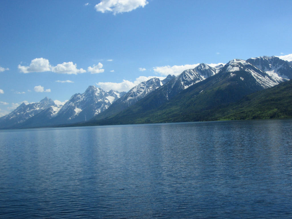 Grand Teton 4 by lupinelover
