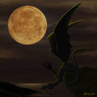 Night Watch by MarshalGraham