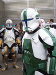 Clone Troopers 1