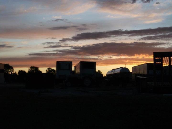 Pensylvania sky by RyanM90