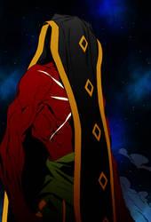 True Archer - Alcides