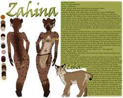 .: Zahina and Lisha Sheet:. by dat-Fips