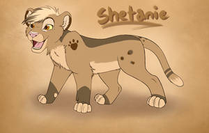 .:Shetani Reference:. by dat-Fips