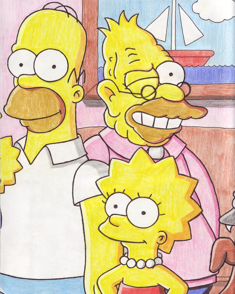 Simpson 2 by golhom